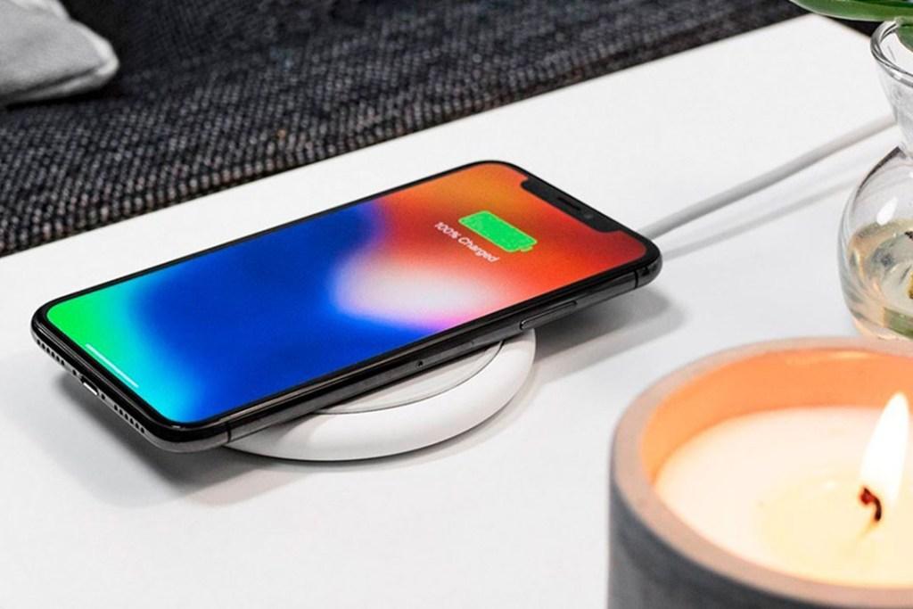 Las mejores opciones de cargadores wireless que puedes conseguir