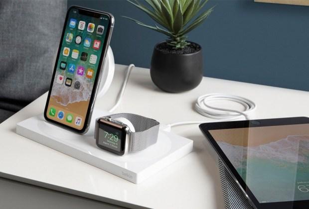cargadores inalambricos 2 - Las mejores opciones de cargadores wireless que puedes conseguir