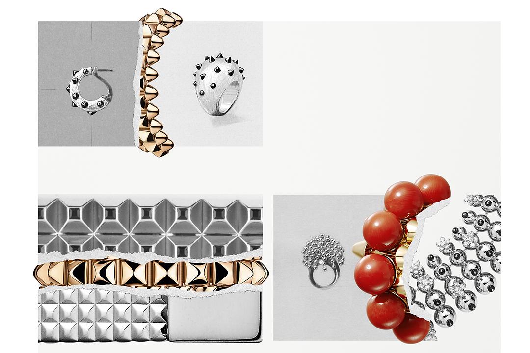 CARTIER 1 - Las nuevas joyas de Cartier son mezcla del lujo, lo clásico y atrevido