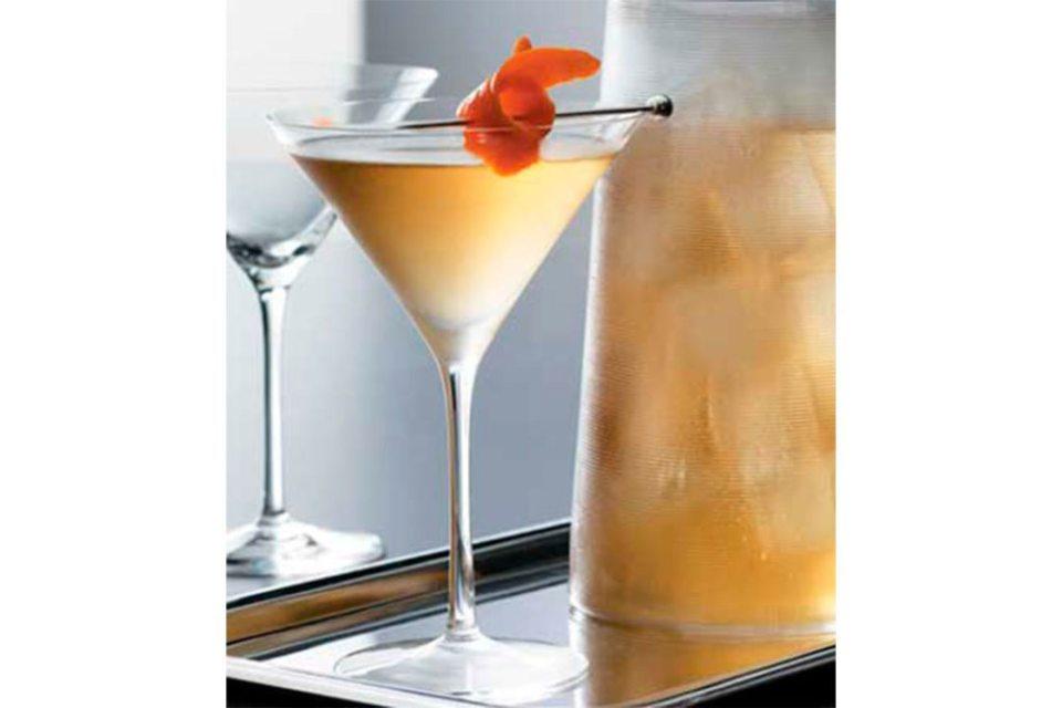 cartini 1024x683 - Siete cócteles que puedes preparar con Vodka Grey Goose