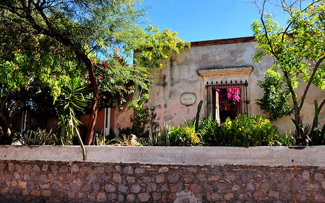 Casa Maria - La casa que perteneció a María Félix se encuentra a la venta ¿Quieres comprarla?
