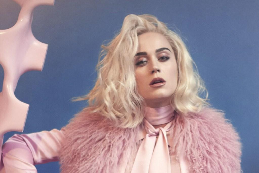 El anillo de compromiso de Katy Perry costó 5 millones de dólares