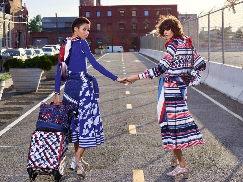 Chanel presenta su colección Spring-Summer 2016