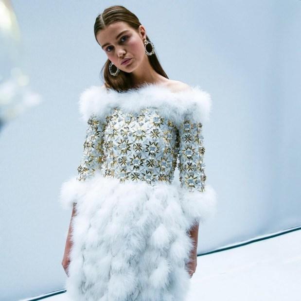 chanelf1 1024x1024 - Así fue el primer desfile de Chanel sin Karl Lagerfeld