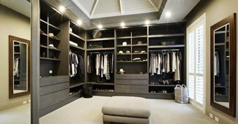 closet - Orden en tu closet, éxito fuera de él