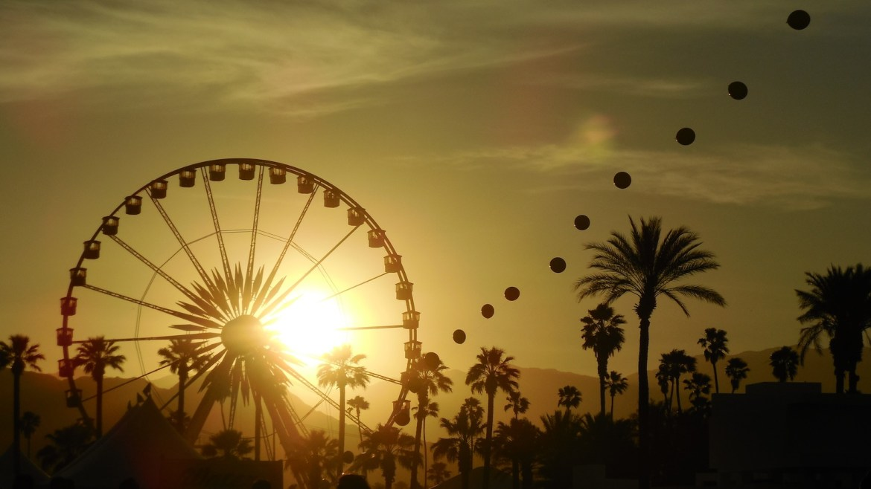 coachella ima des - Tips para vivir una experiencia Robb en Coachella 2019