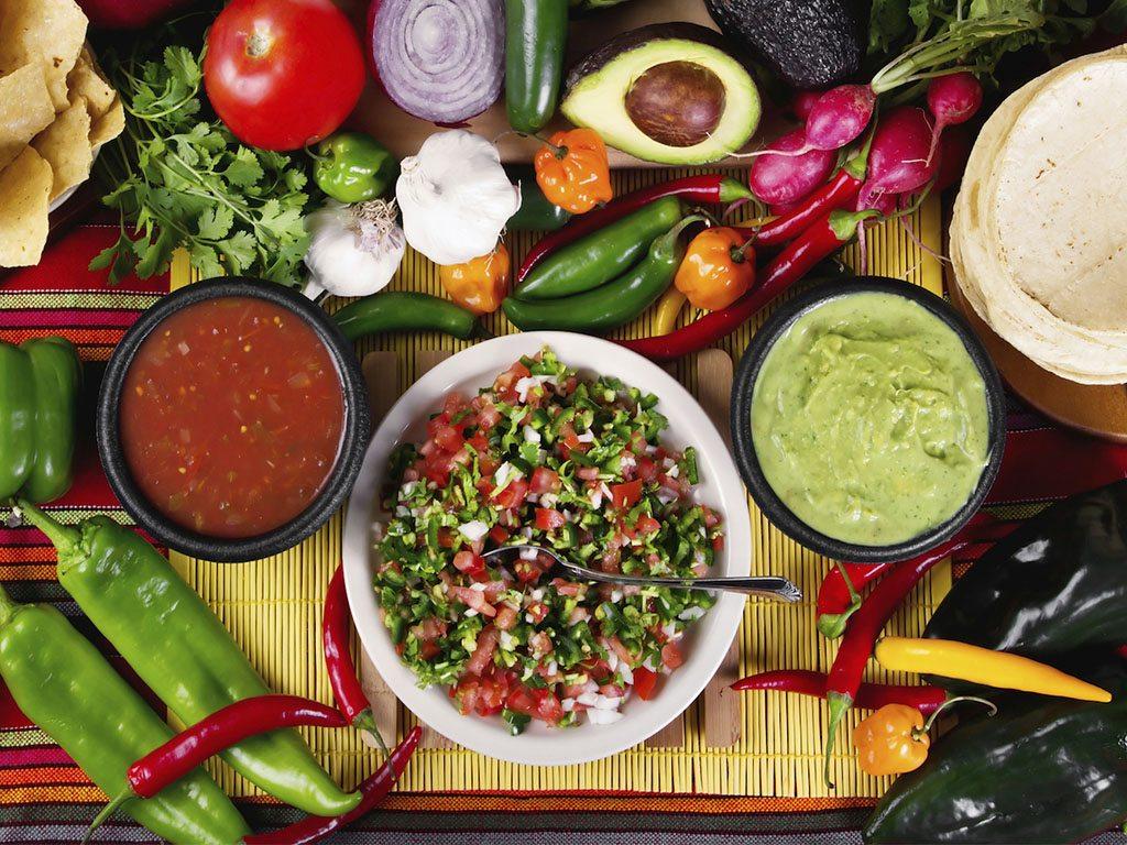 Alta cocina y tradición en Millesime México Tropical 2016