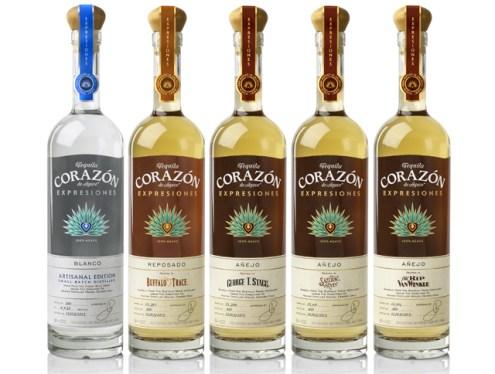 corazonexpressions - 30 tequilas para la colección de un buen patriota