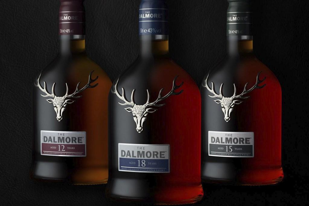 Te contamos por qué The Dalmore tiene que estar en tu cava