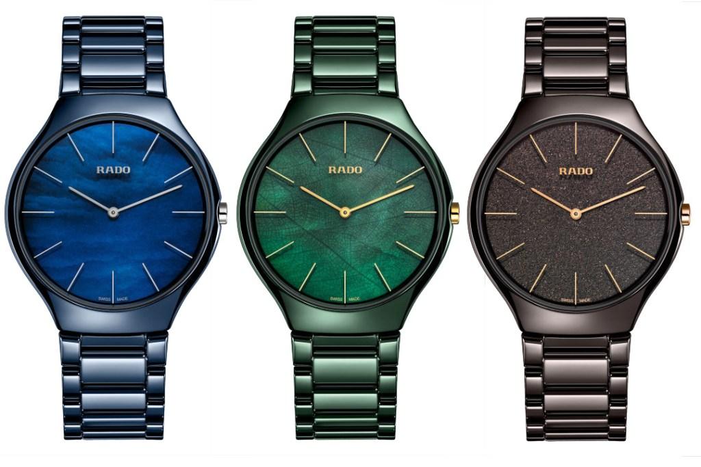 desrado 1024x683 - Estas piezas demuestran que la naturaleza es una tendencia en la relojería