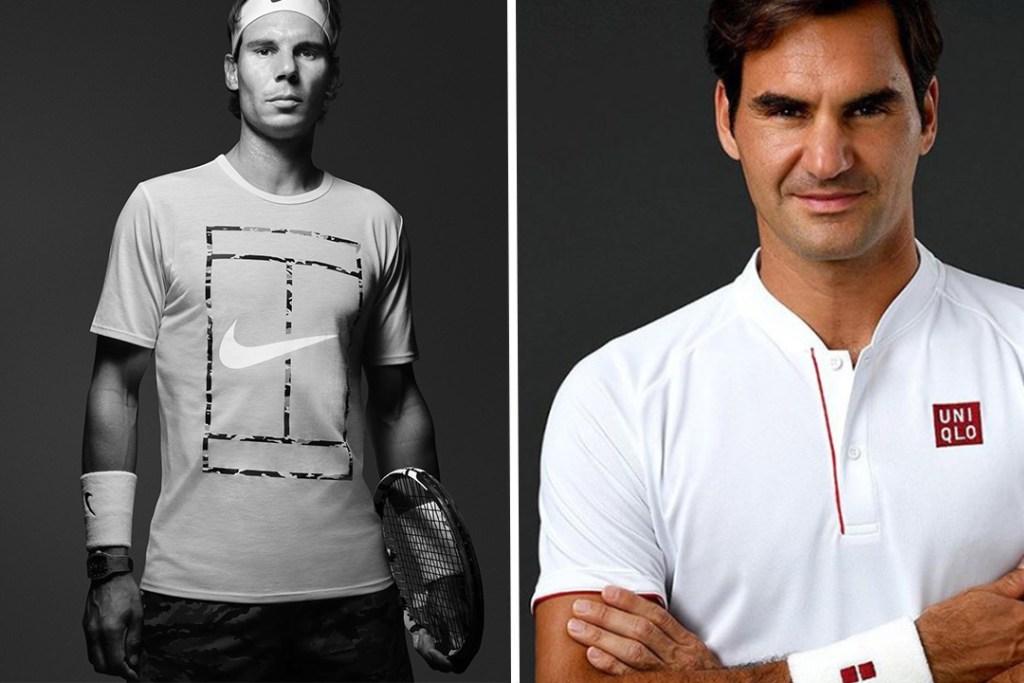 Rafa Nadal vs. Roger Federer, ¿quién lleva el mejor equipo a Wimbledon?