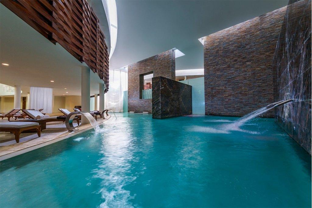 Velas Resorts tiene preparado para ti un 'spa de autor'