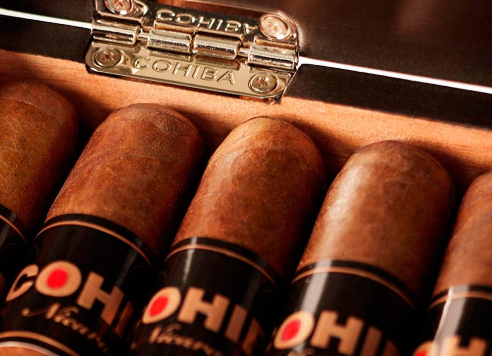 Cinco puros que te recordarán la esencia de Cuba