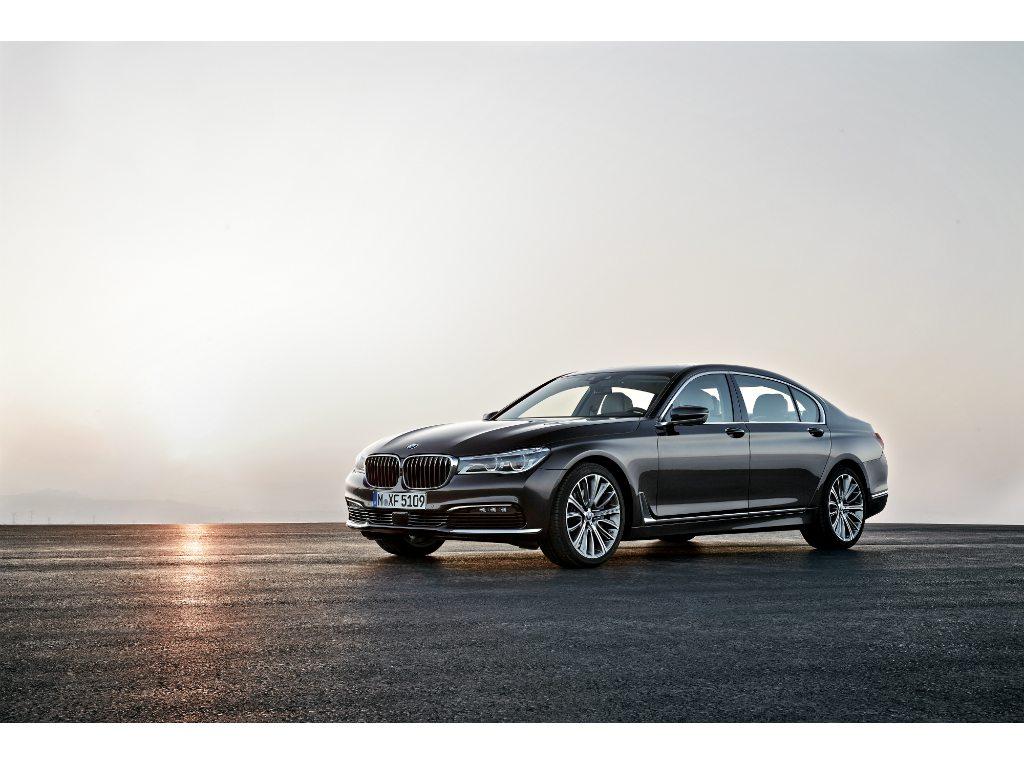 BMW Serie 7: lujo, precisión y artesanía de calidad a un nivel supremo