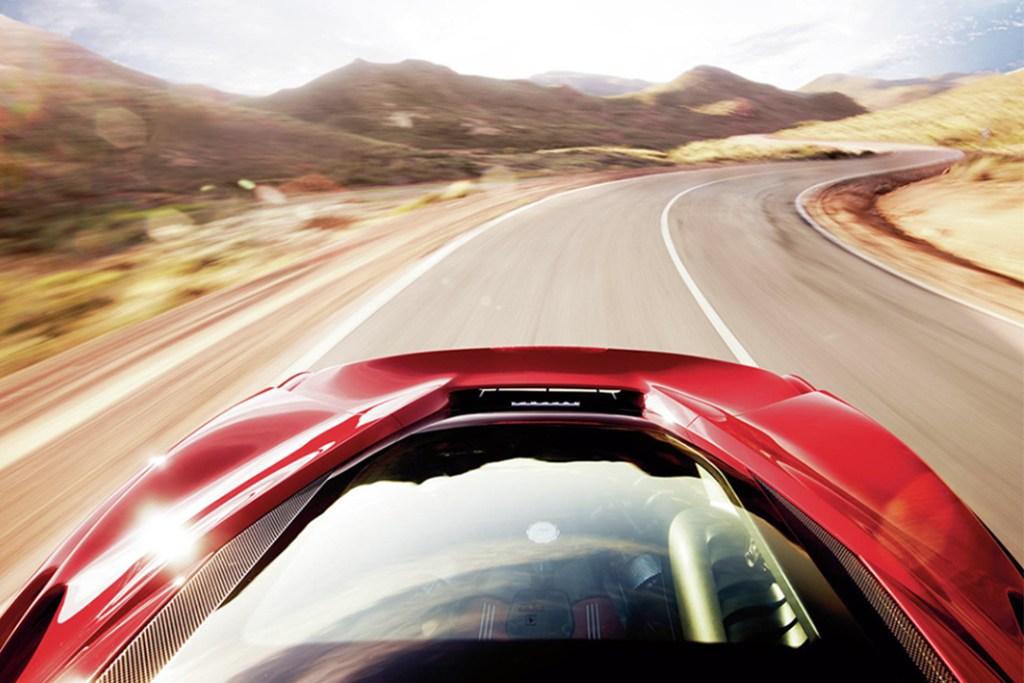 Cinco autos que despertarán tu pasión