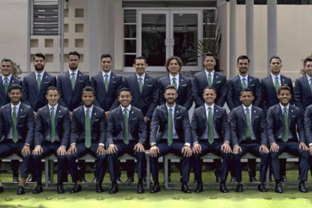 Estas son las marcas favoritas de lujo de los jugadores de la Selección de México
