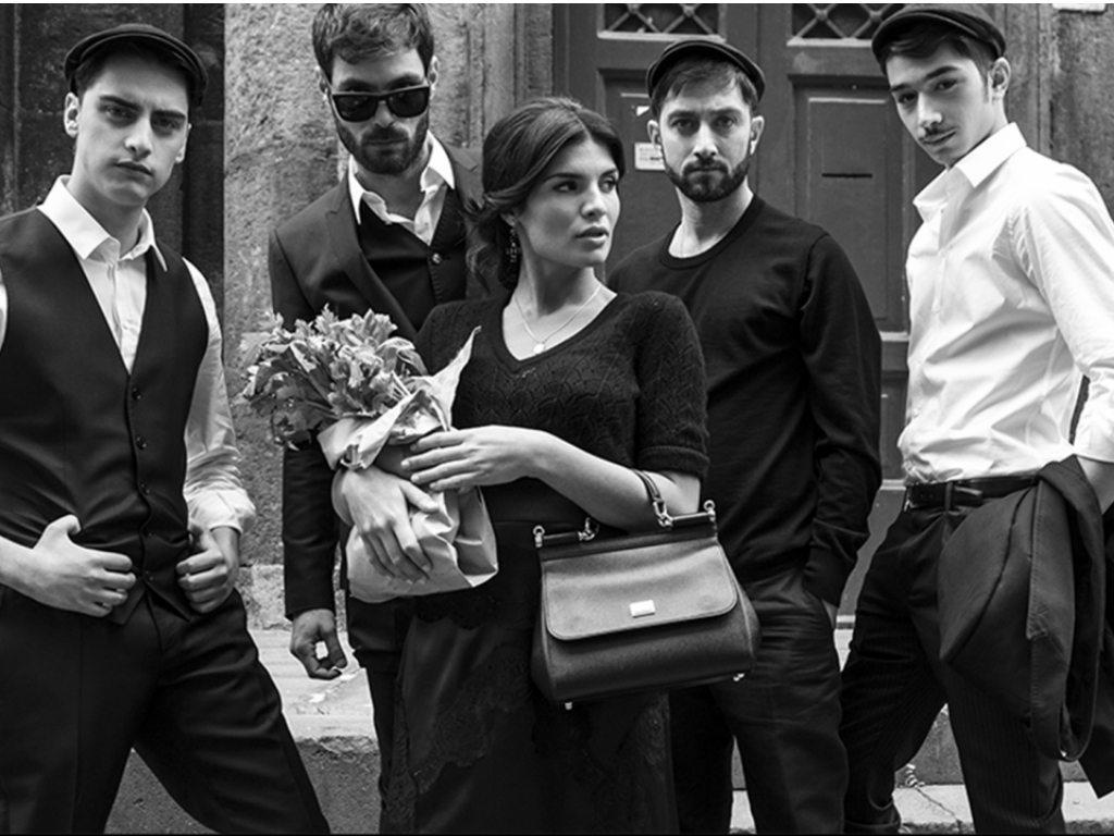 El ADN de Dolce & Gabbana en Pieces of History