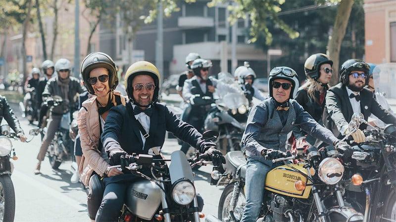 dgr ride 800x800 - Gentleman's ride, los caballeros bikers se unen por una causa