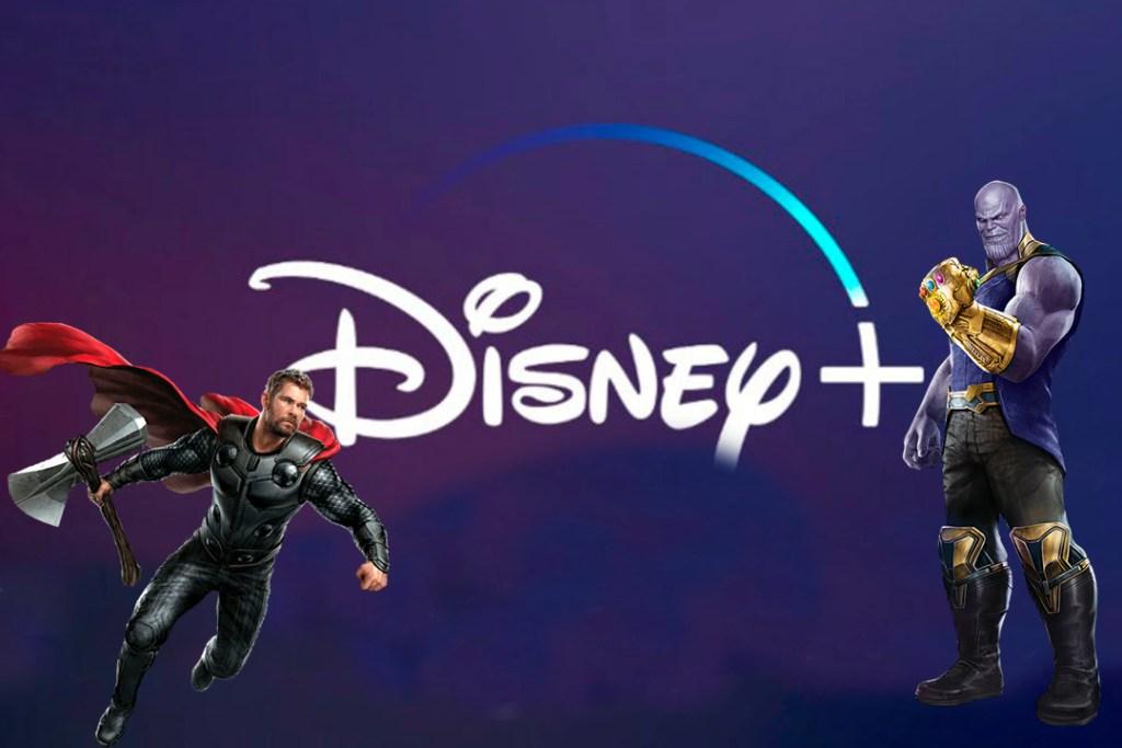 ¿Adiós Netflix, hola Disney+? Todo lo que necesitas saber de la nueva plataforma de Disney