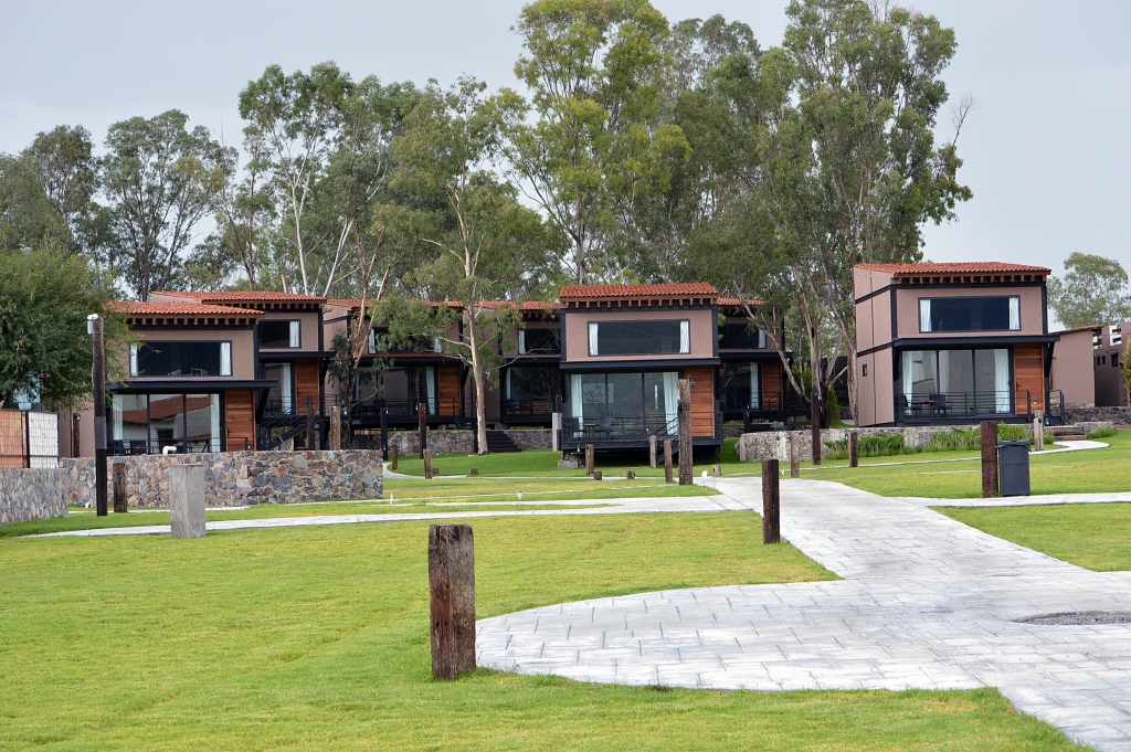 DSC 0579 1024x681 - ¿Buscas hotel en San Miguel? Hacienda Los Picachos es la opción de lujo