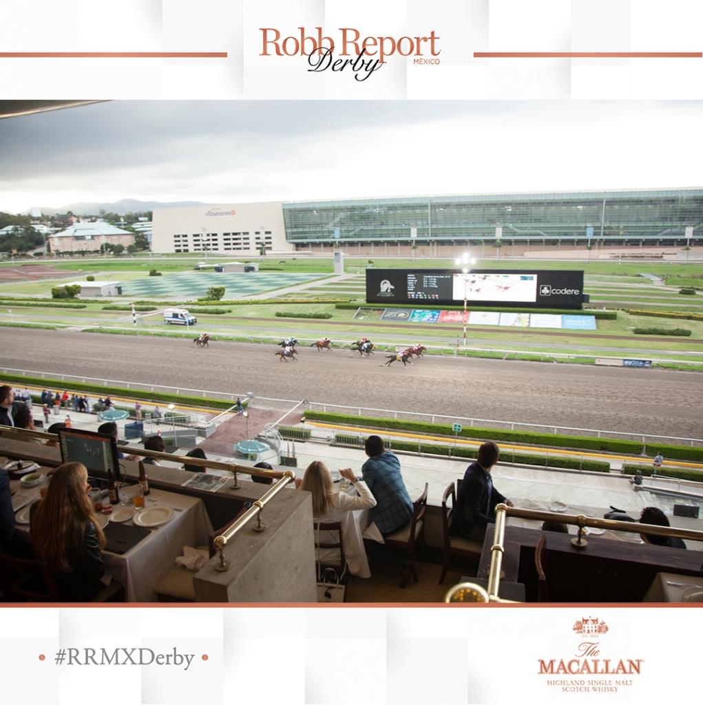 evento 22 1021x1024 - Robb Report México Derby regresó para deleitar a los amantes del mundo ecuestre
