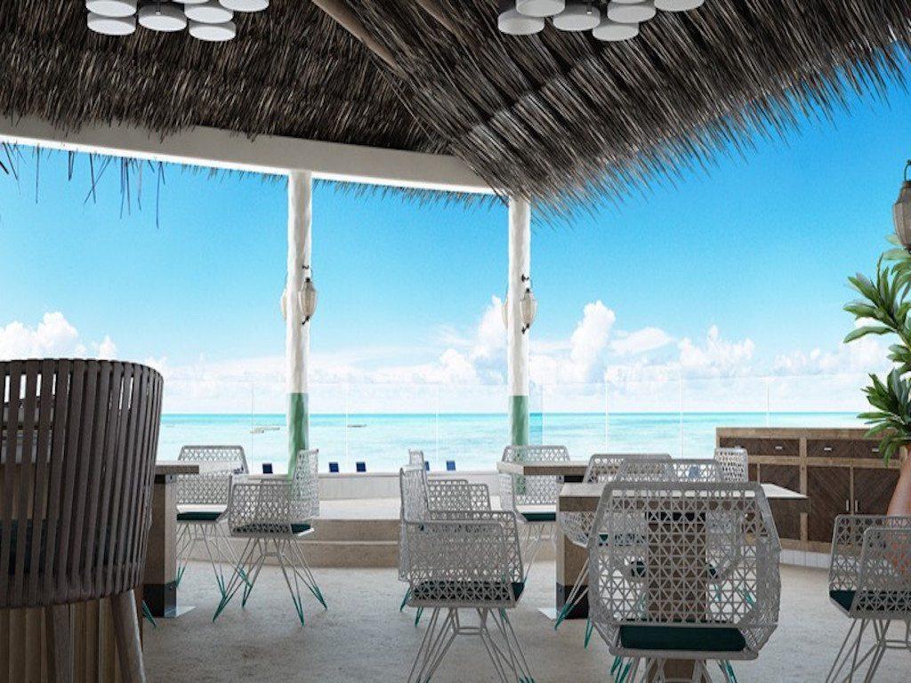 Fairmont Mayakoba abre nuevos restaurantes de la mano de Richard Sandoval