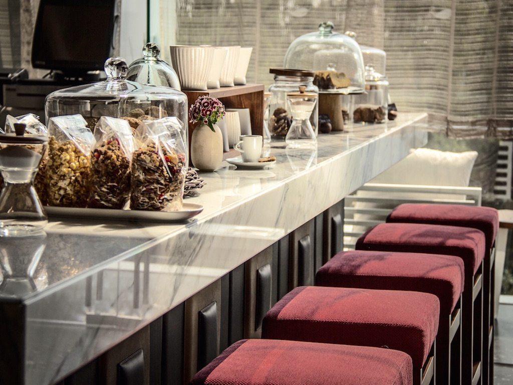 "Market Kitchen abre su nuevo ""Coffee Bar"""
