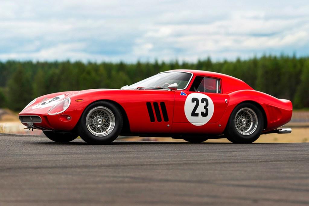 Conoce el Ferrari que pronto podría convertirse en el auto más valioso del mundo