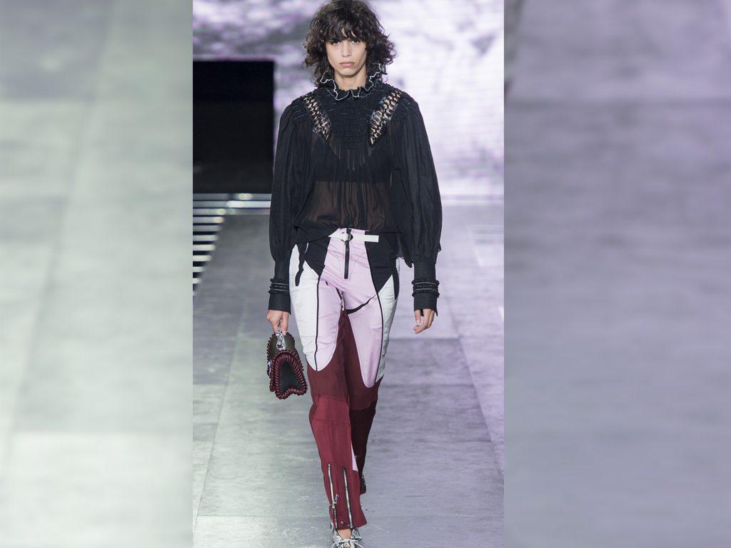Heroica fantasía, colección Primavera/ Verano 2016 de Louis Vuitton