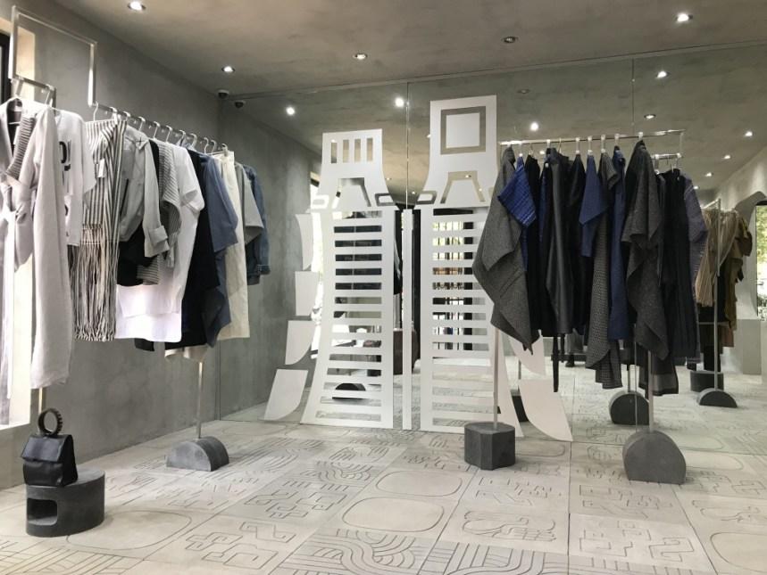 Flagship Store CF 1024x768 - Muy mexicana y muy suya, conoce la nueva boutique de Carla Fernández