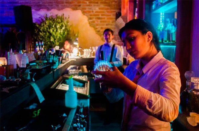 fusion bar - Si te encanta la mixología, no puedes perderte estos cinco bares mexicanos