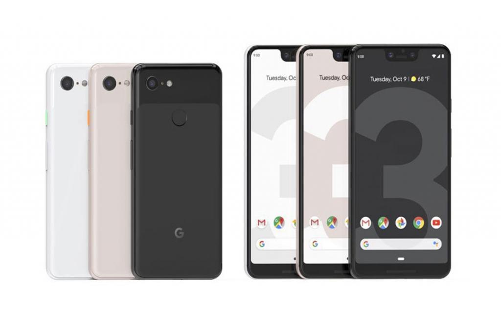 google2 1024x683 - Con el nuevo Pixel 3 Google da su batalla en el mundo de los smartphones