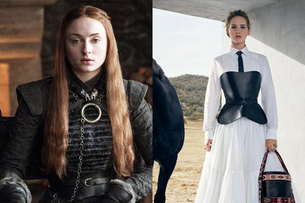 got3 1024x683 - ¿Alta Costura en el vestuario de Game of Thrones?
