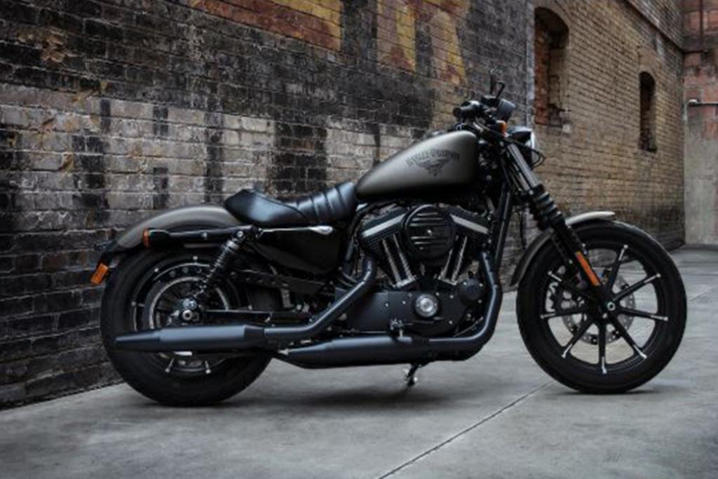 """harley 1024x683 - ¿Es """"el principio del fin"""" de Harley-Davidson? Donald Trump dice que sí"""