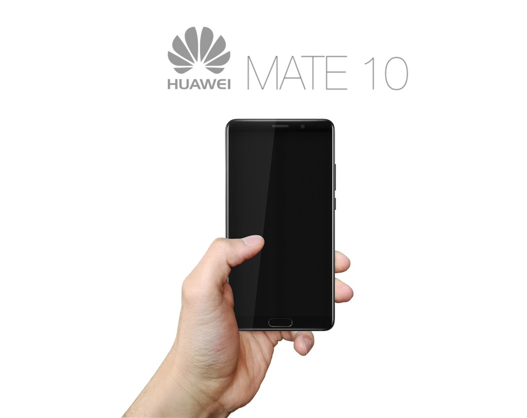 Descubre por qué Huawei Mate 10 es todo lo que necesitas este fin de año