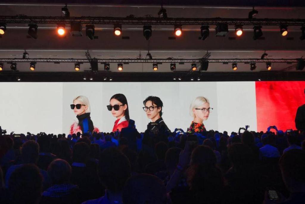 5 cosas increíbles que presentó Huawei y no es el P30
