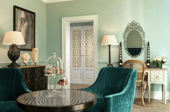 image002 - Visita el nuevo hotel de ROCCO FORTE en tu próximo viaje a Roma