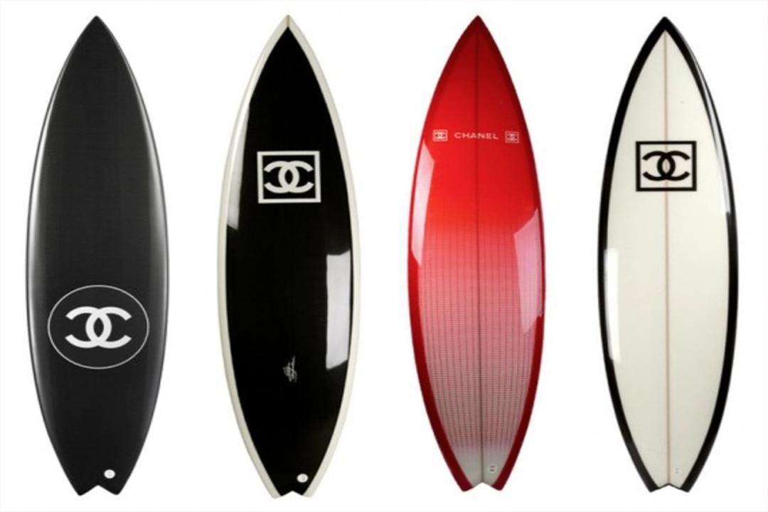 imagen destacada tablas channel  - Moda para skateboys, Chanel lanza su nuevas tablas de skate y surf