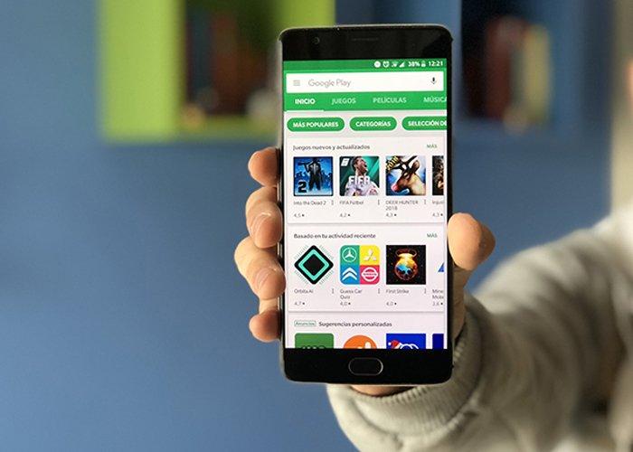imajhsbdf - ¡Cuidado! Algunas aplicaciones de Android podrían estar espiándote