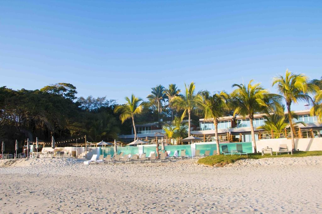 IMG 6874 1024x683 - Wet Too, la nueva alberca para adultos que ofrece W Punta de Mita