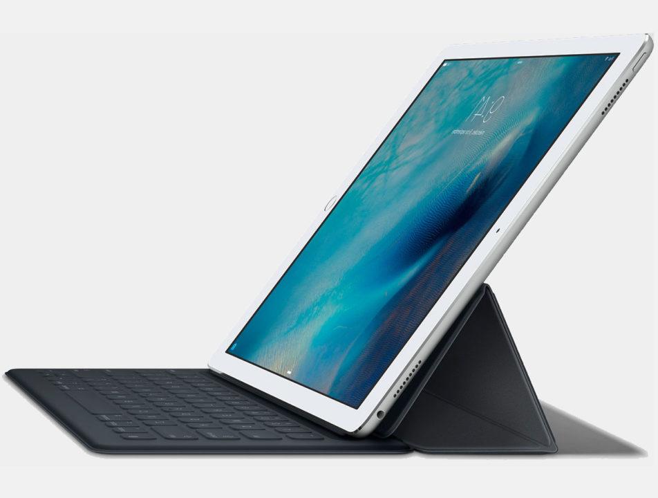Estos son los motivos por los cuales el nuevo iPad Pro podría reemplazar a tu laptop