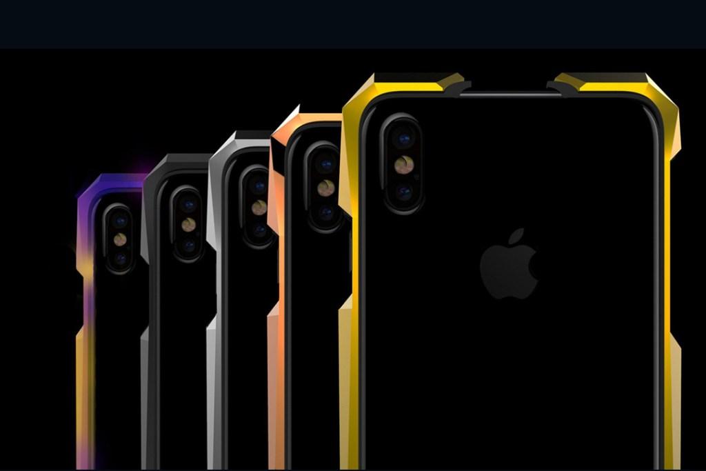 Estas son algunas de las fundas de iPhone más caras del mundo