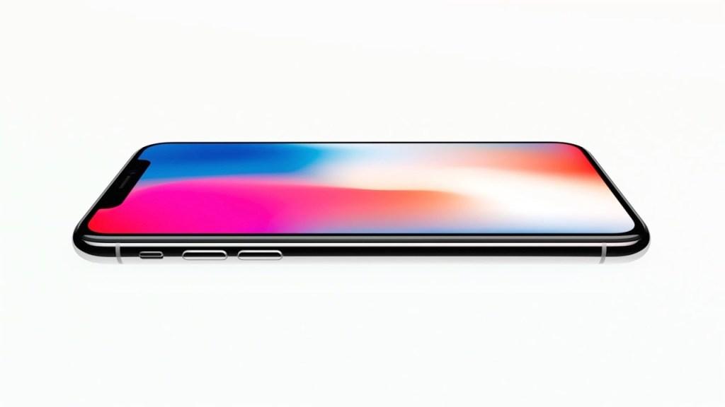 ¿Quieres un iPhone X? Prepara la cartera porque será más caro -de lo que ya era-