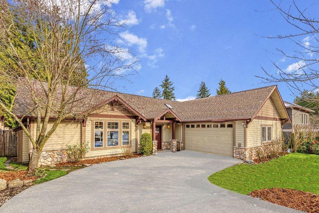 La casa donde se inició Amazon, ¡está a la venta!