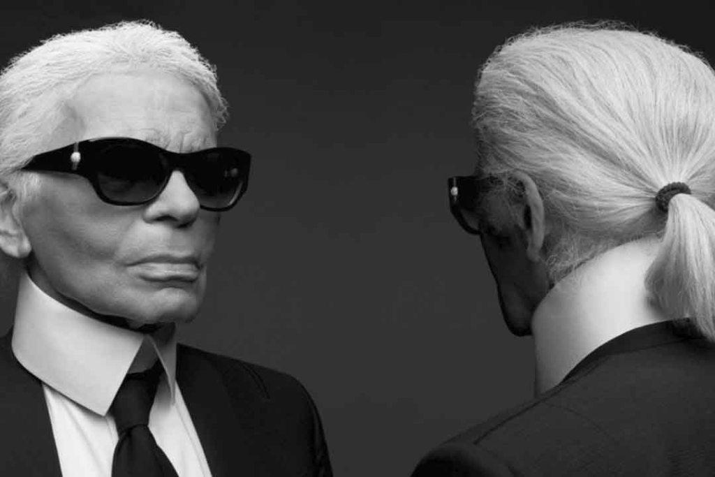10 frases de Karl Lagerfeld que siempre recordaremos