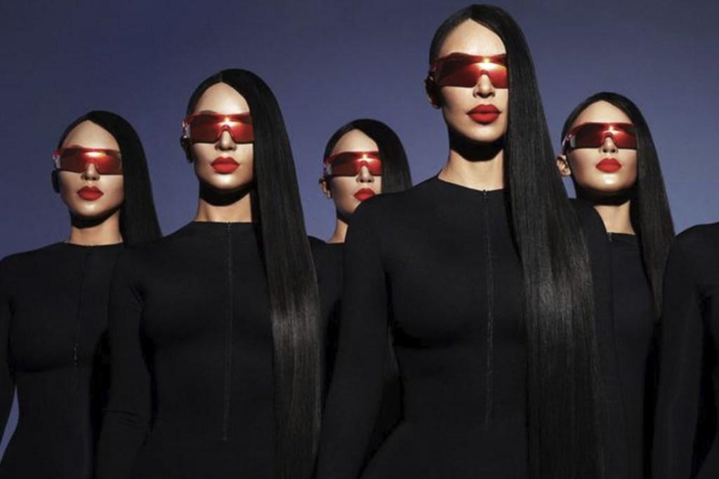 Kim Kardashian tiene los lentes que querrás esta temporada