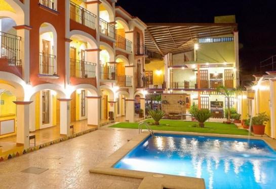 lacasonatequisok - Estos son los hoteles más increíbles cerca de los viñedos mexicanos