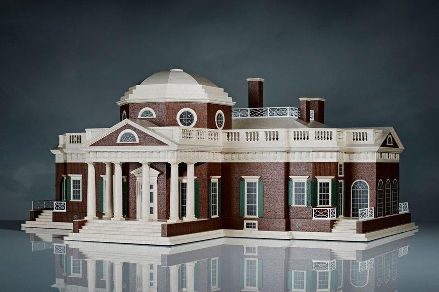 large Monticello - Porque son un gran tesoro, guarda a tus puros como se merecen