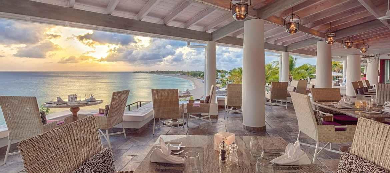 las din restaurant trellis01 1600x708 - Lujo de ensueño en el Caribe con Belmond Cap Juluca