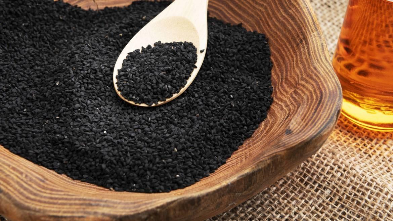 las semillas de comino negro desde tutankamon hasta nuestros dias - Cómo el whisky puede calmar tu dolor de garganta